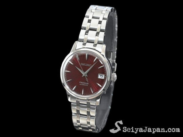 SEIKO AUTOMATIC PRESAGE SRRY027 Made in Japan - seiyajapan.com