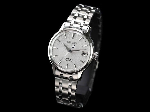 SEIKO AUTOMATIC PRESAGE SRRY033 Limited Edition Made in Japan - seiyajapan.com
