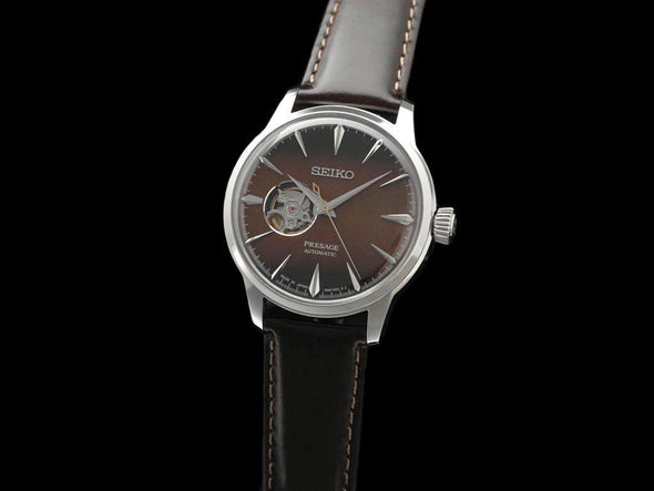 SEIKO AUTOMATIC PRESAGE SARY157 Made in Japan - seiyajapan.com