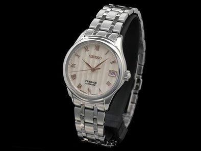 SEIKO AUTOMATIC PRESAGE SRRY045 for Ladies Made in Japan