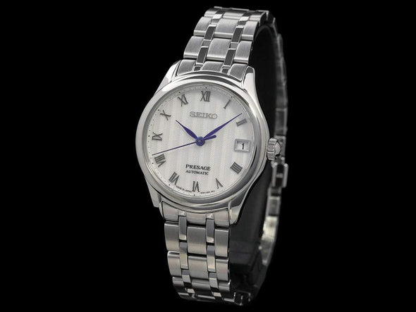 SEIKO AUTOMATIC PRESAGE SRRY047 for Ladies Made in Japan