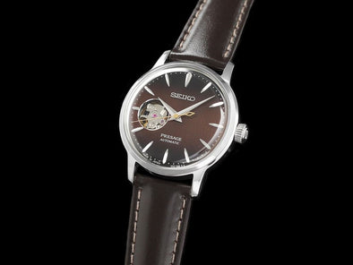 SEIKO AUTOMATIC PRESAGE SRRY037 Made in Japan - seiyajapan.com