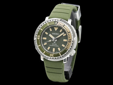 Seiko Prospex 200M Diver Solar STBQ005 for Ladies Made in Japan