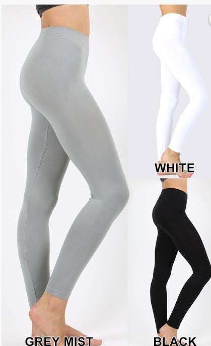 DCB WARDROBE ESSENTIALS PERFECT LEGGINGS