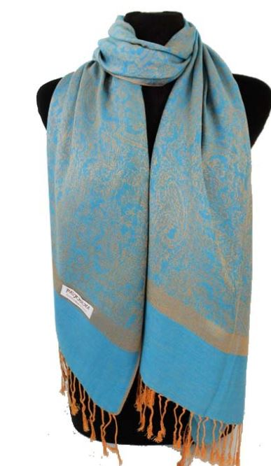 Beautiful Pashmina Wraps For All Occasions