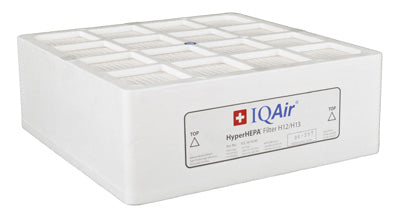 IQAir HyperHEPA Filter (HealthPro Series model 102141400)
