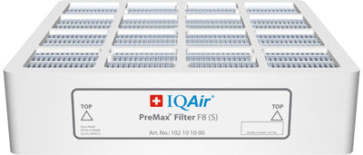 IQAir Pre-Max Filter Element (HealthPro Series model 102101000)
