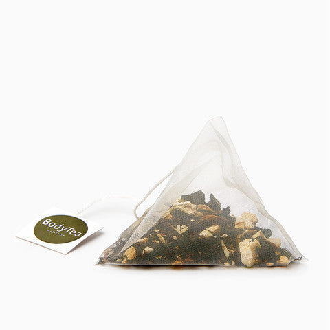 Body Tea Australia Organic Weight Loss Tea 15 Day TeaTox