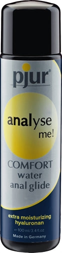 Pjur Analyse Me! - Water-Based Anal Glide - 100ml