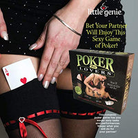 SPECIAL EDITION POKER FOR LOVERS - Little Genie