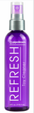 Refresh Toy Cleaner by Pipedream 4oz. Bottle