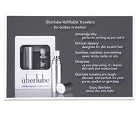 Liberator Wedge + Free Uberlube Good to Go