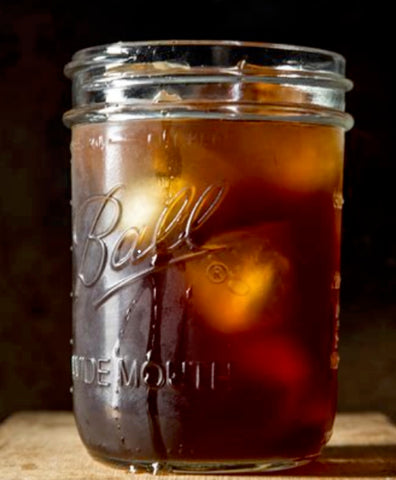 Red Bird Espresso Cold Brew Blend