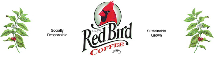 Red Bird Coffee