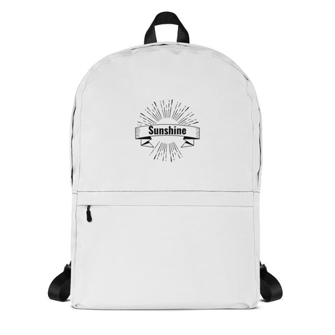 Sunshine Backpack