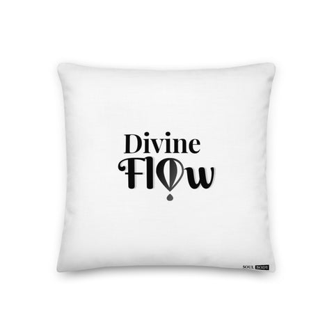Divine Flow Premium Pillow