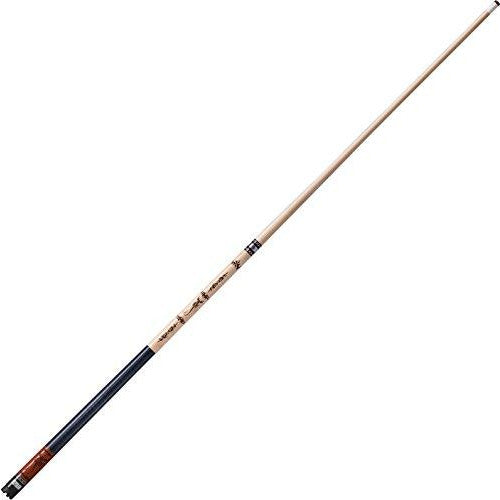 "Viper Desperado 58"" 2-Piece Billiard/Pool Cue, Sting, 18 Ounce"