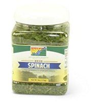 Mother Earth Products Dehydrated Spinach Jar