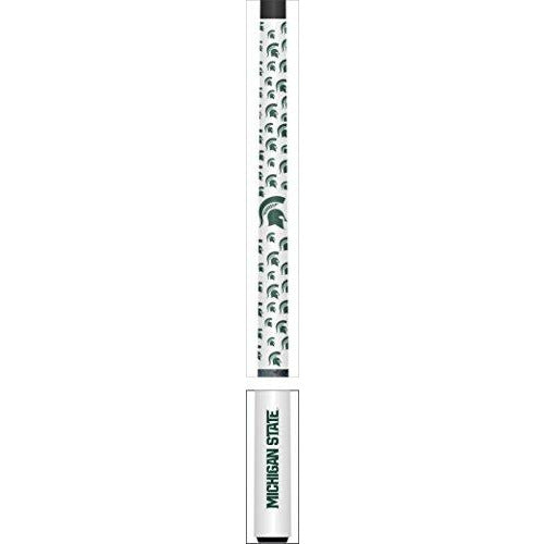 "Imperial Officially Licensed Ncaa Merchandise: 57"" 2-Piece Billiard/Pool Cue With Soft Case, Michigan State Spartans"