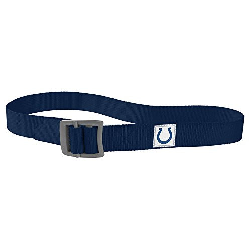 Nfl Indianapolis Colts Field Belt, Small/Medium