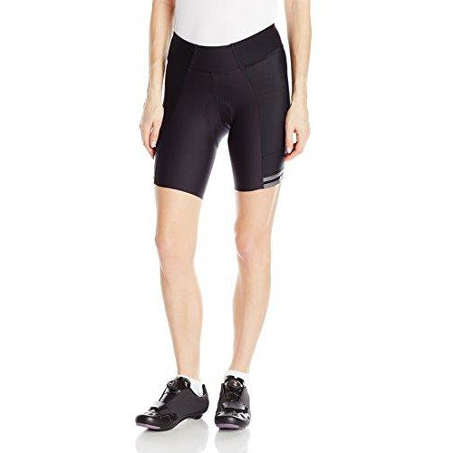 PEARL IZUMI Women's Elite Escape Short, Black, Medium