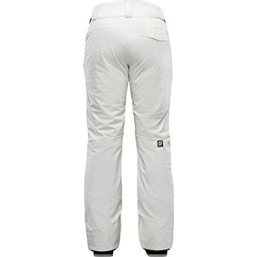 Orage Women's Chica Pants, Polar White, Medium