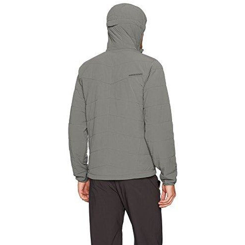 Outdoor Research Men's Winter Ferrosi Hoody, Pewter, Small