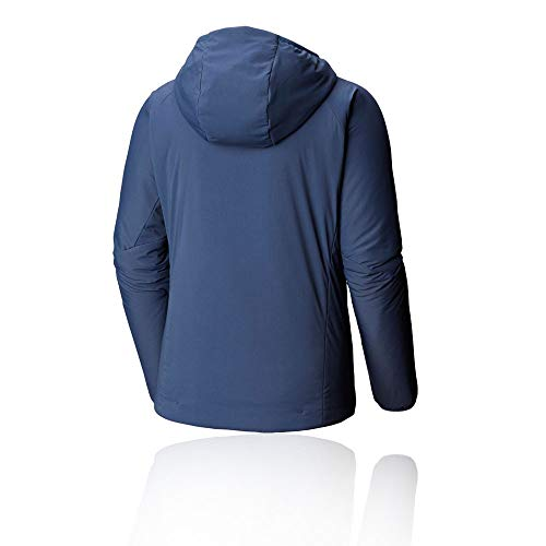 Mountain Hardwear Women's KOR Strata Hoody - Zinc - Medium