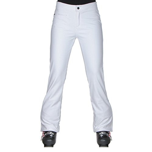 Obermeyer Bond Pant II - Women's White 10