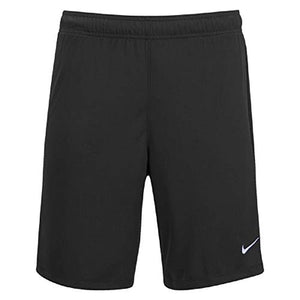 Nike Youth Kids Park II Shorts Black Youth Large