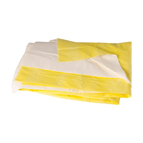 Dmi Econo-Blanket Emergency Heavy-Duty Insulating Blanket, 54 X 80 Inch, Yellow