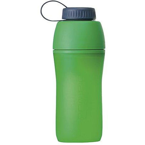 Platypus Meta Collapsible Water Bottle For Camping And Hiking, Spring Leaf, 0.75-Liter