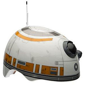 Bell Star Wars Episode 7 3D Hero Droid Child Multisport Helmet