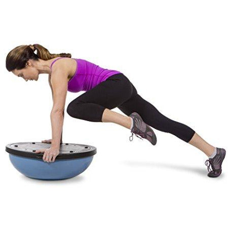 Bosu Balance Trainer, 65cm The Original - Purple/Black