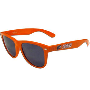 Siskiyou Nhl Philadelphia Flyers Beachfarer Sunglasses