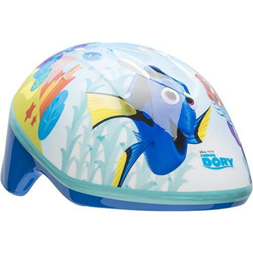 Bell Finding Dory Toddler Bike Helmet