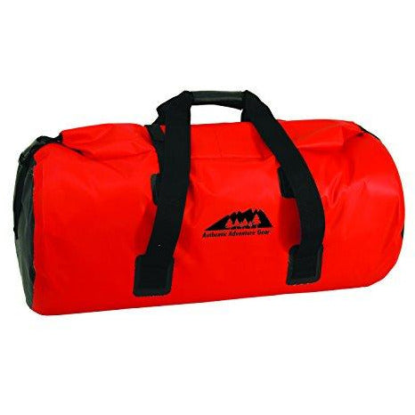 Texsport Wildwater Dry Water Resistant Travel Luggage Sports Gym Bag Duffel Duffle