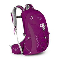 Osprey Packs Tempest 9 Women'S Hiking Backpack, Mystic Magenta, Wxs/S, X-Small/Small