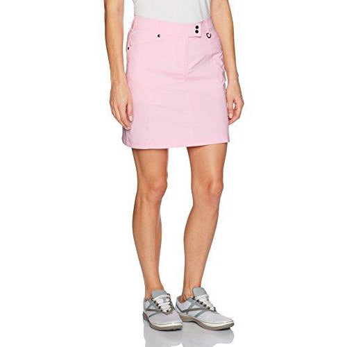 GG Blue Womens Wedge Skort, Dahlia, 16