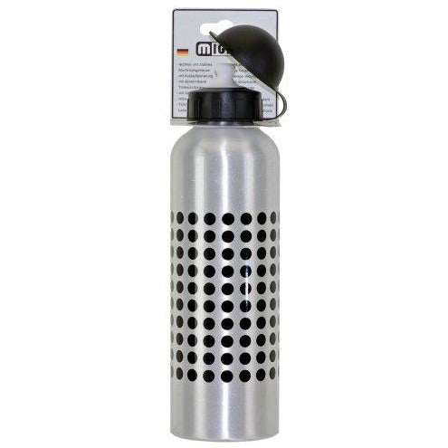 Mighty Alloy Water Bottle (Silver)