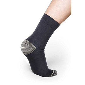Thermoskin Fxt Compression Socks - Crew Length - Xl