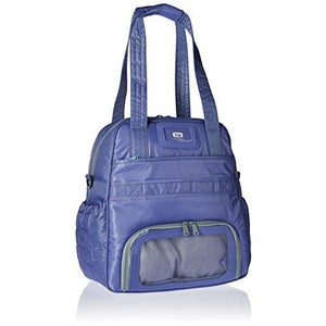 Lug Women'S Puddle Jumper Overnight/Gym Bag (Victory), Lavender Purple, One Size