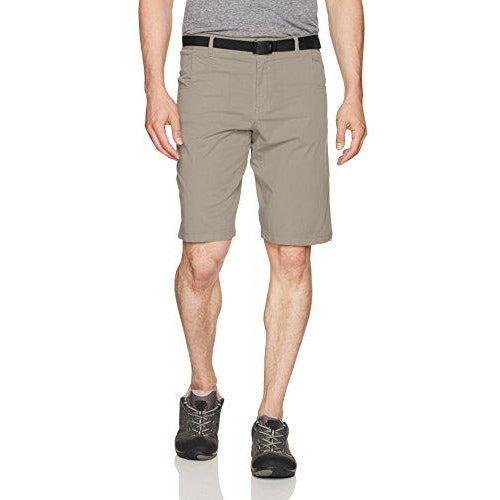 Charko Designs Men'S Acadia Athletic Shorts, Sand, X-Large