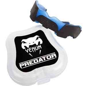 Venum Predator Mouth Guard, Black/Blue
