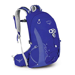Osprey Packs Tempest 9 Women'S Hiking Backpack, Iris Blue, Wxs/S, X-Small/Small