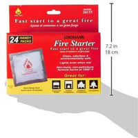 Landmann Usa 28155 Firestarter (24-Pack), Multicolor