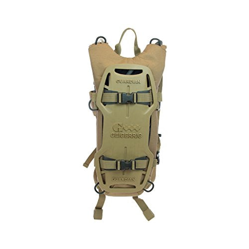Geigerrig GUARDIAN TACTICAL (Coyote) Hydration Pack