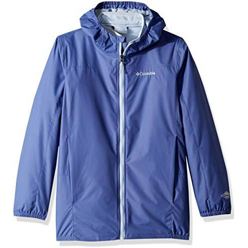 Columbia Little Boys' Explore S'More Interchange Jacket, Eve, Small