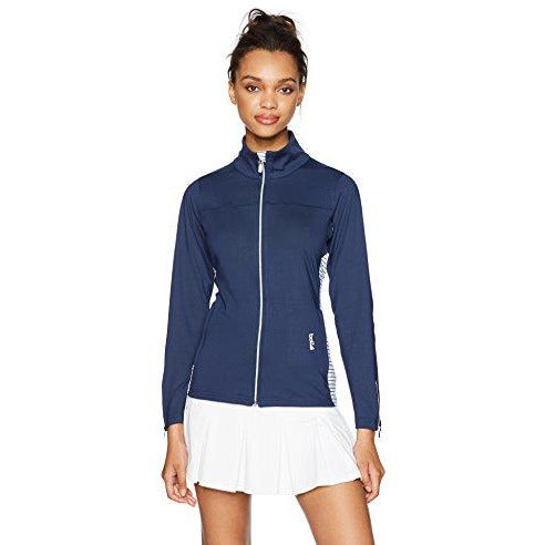 bollé Women's Essential Jacket, Navy, X-Large
