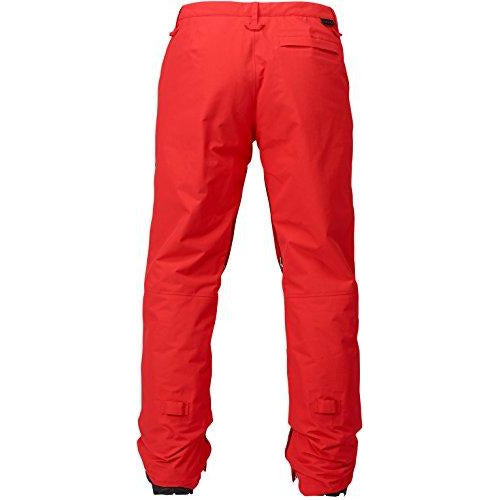 Burton Women's Gore-Tex Duffy Snow Pant, Coral, X-Small